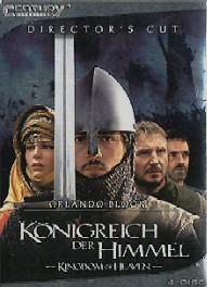 Königreich der Himmel (Century³ Cinedition – 4 DVDs)
