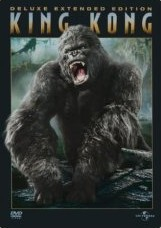 King Kong (Deluxe Extended Edition – 3 DVDs)