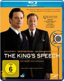 The King's Speech – Die Rede des Königs