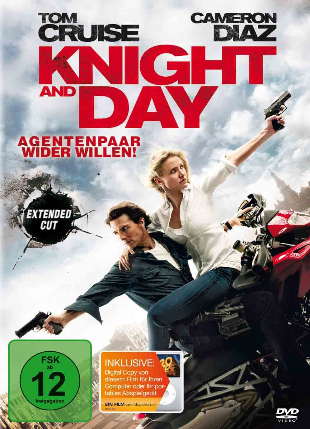 Knight and Day (Extended Version)