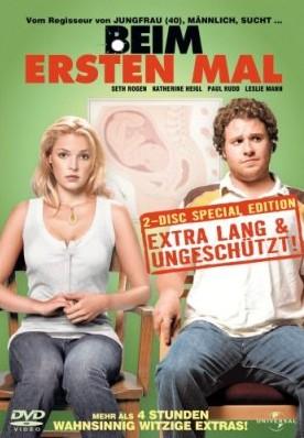 Beim ersten Mal (Special Edition – 2 DVDs)