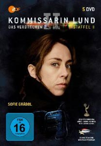 Kommissarin Lund – Das Verbrechen (Staffel 2 – 5 DVDs)