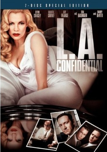 L.A. Confidential (Special Edition – 2 DVDs)