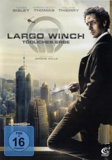 Largo Winch – Tödliches Erbe (Special Edition – 2 DVDs)