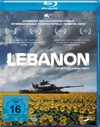 Lebanon – Tödliche Mission
