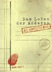 Das Leben der Anderen – Die komplette Akte (Limited Edition, 2 DVDs + Audio-CD)