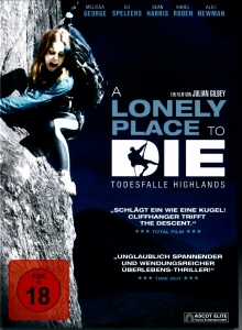 A Lonely Place To Die – Todesfalle Highlands