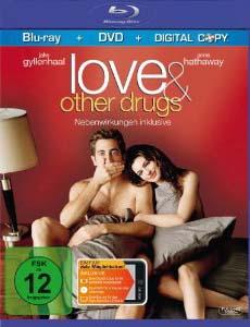 Love & other Drugs – Nebenwirkung inklusive