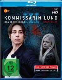 Kommissarin Lund – Das Verbrechen (Staffel 3)
