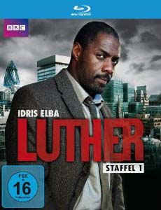 Luther (Staffel 1)