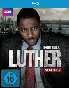 Luther (Staffel 2)
