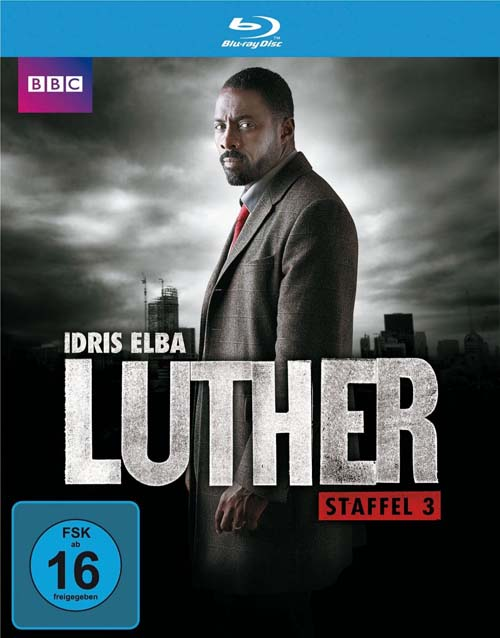 Luther (Staffel 3)