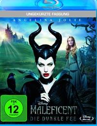 Maleficent – Die dunkle Fee (Ungekürzte Fassung)