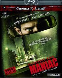 Alexandre Ajas Maniac (Cinema Extreme)