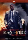 Man On Fire – Mann unter Feuer (Special Edition – 2 DVDs)