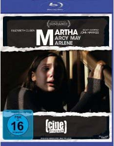 Martha Marcy May Marlene (Cine Project)