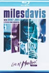 Miles Davis – Live at Montreux 1991 (with Quincy Jones & The Gil Evans Orchestra)