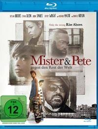 Mister & Pete gegen den Rest der Welt