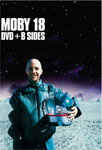 Moby – 18 (DVD + B Sides)