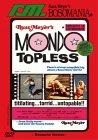 Mondo Topless (Russ Meyer Collection)
