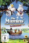 Die Mumins – Verrückte Sommertage im Mumintal