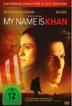 My Name Is Khan (Director's Cut)