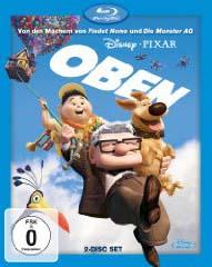 Oben (2-Disc-Set)