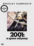 2001: Odyssee im Weltraum (Collector's Box)