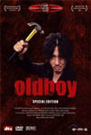 Oldboy (Special Edition – 2 DVDs)