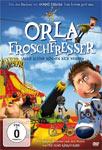 Orla Froschfresser