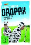 Chaostheater Oropax – Molkerei auf der Bounty