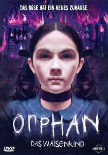 Orphan – Das Waisenkind