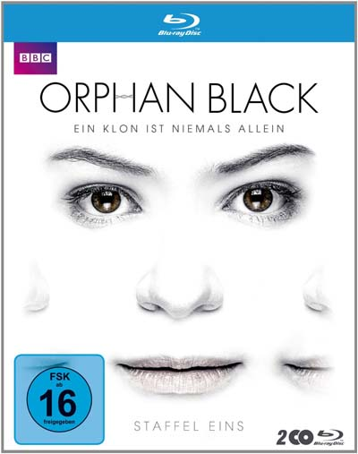 Orphan Black (Staffel 1)