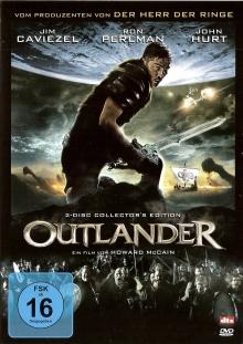Outlander (2 DVDs)