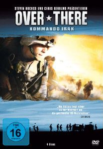 Over There (Die komplette Serie – 4 DVDs)