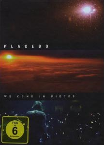 Placebo – We come in Pieces (Deluxe Edition, 2 DVDs)