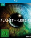 Planet des Lebens – Die komplette Serie (2 DVDs)