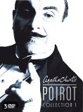 Poirot Collection Vol. 1 (3 DVDs)