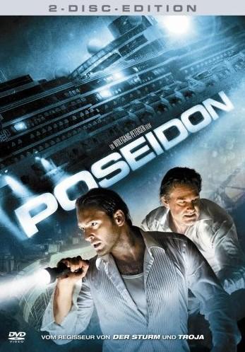 Poseidon (2 DVDs)