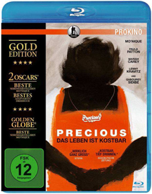 Precious – Das Leben ist kostbar (Gold Edition)