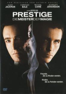 Prestige – Meister der Magie