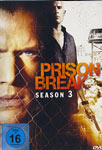 Prison Break (Staffel 3, 4 DVDs)