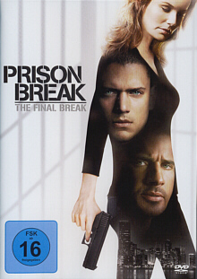 Prison Break – The Final Break
