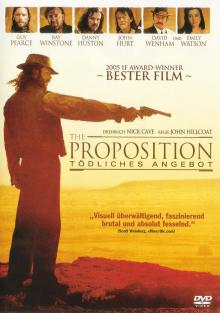 The Proposition – Tödliches Angebot