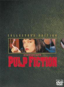 Pulp Fiction (Collector's Edition – 2 DVDs)