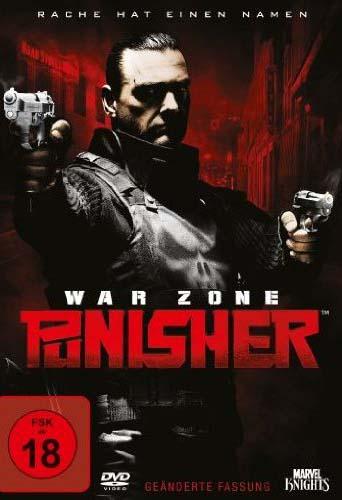 Punisher: War Zone (Geänderte Fassung)