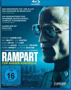 Rampart – Cop außer Kontrolle