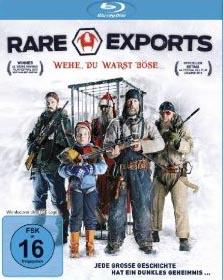Rare Exports – Eine Weihnachtsgeschichte