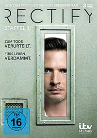 Rectify (Staffel 1 – 3 DVDs)