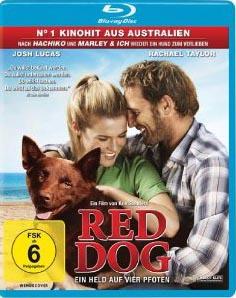 Red Dog – Ein Held auf vier Pfoten